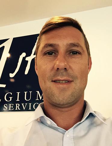 1st_Belgium_Service_Frederic_Louis