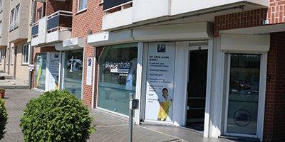 1st_Belgium_Service_Strijkatelier_Meise