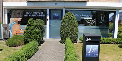 1st_Belgium_Service_bureau_Meise